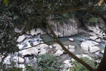 कोटद्वार से खोह नदी का आह्वान
