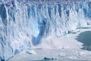 10 वर्षों में कई ग्लेशियरों के गायब होने का खतरा