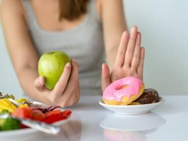 आहार बदलने से स्वास्थ्य पर नकारात्मक प्रभाव पड़ता है