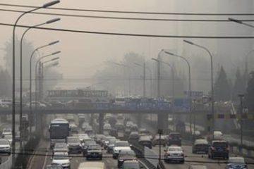 ओजोन प्रदूषण से अकाल मृत्यु होती है