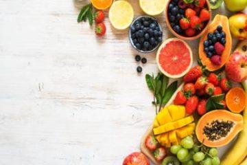 फलों का सेवन स्ट्रोक के खतरे को कम करता है