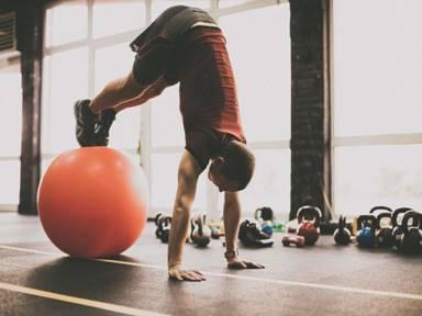 व्यायाम करके मानसिक स्वास्थ्य को बेहतर बनाया जा सकता है