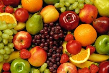 Consumption of fruits reduces the risk of stroke
